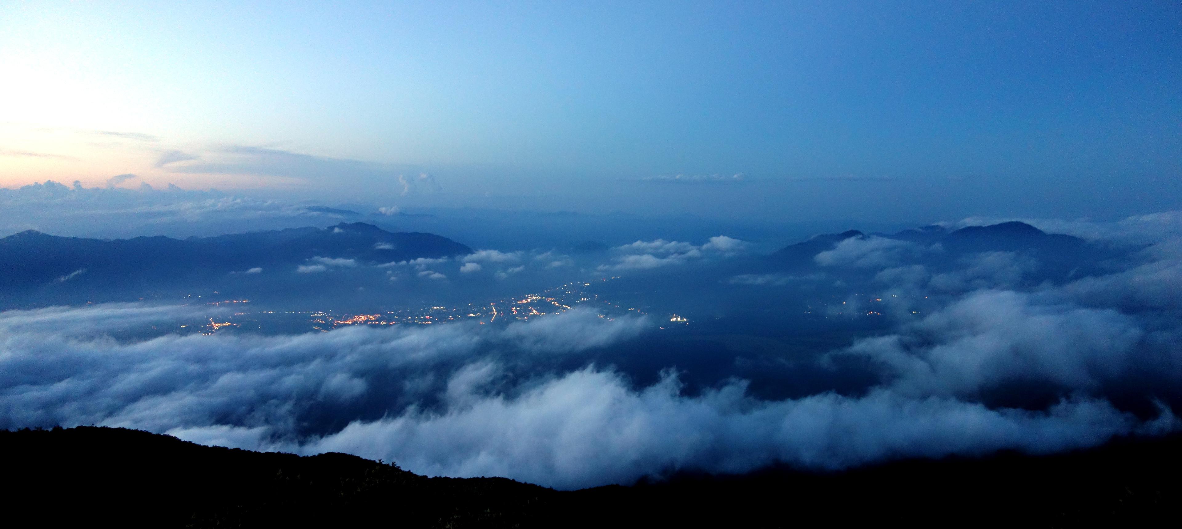 20140806 122408 fujisan evening view